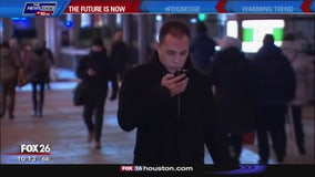 The Future Is Now - Google cell phone service