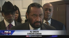 NAACP Houston, elected officials react to McNair's comments
