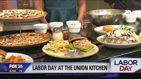 Labor Day at The Union Kitchen