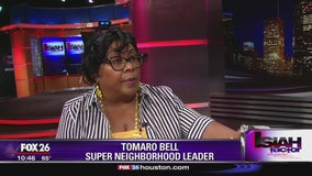 Voter suppression allegations in Sunnyside