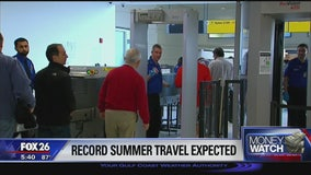 Airline group predicts another record for summer travel
