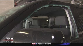 Nearly 30 vehicles vandalized at Galleria gated apartment complex