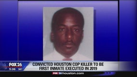 Robert Jennings to be executed for 1988 officer death