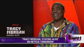 Isiah Factor: Uncensored - Backstage with Tracy Morgan