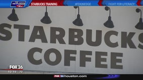 Racial-bias training at Starbucks stores
