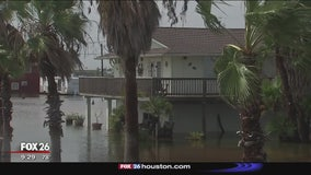 Imelda takes its toll on Matagorda County