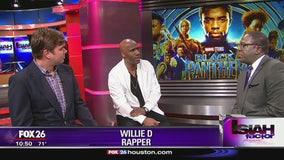 'Black Panther' cultural appropriation concerns