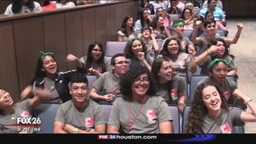 Dark Secrets: Live It Out tour helps at-risk teens finish school, helps them deal with anxiety and depression
