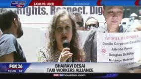 The Breakdown - suicides among taxi cab drivers