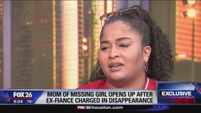 Mom of Maleah Davis says she hasn't had time to grieve since daughter's disappearance