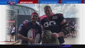 Bayou City Buzz: Texans Training Camp