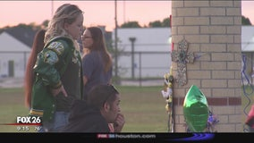 Community continues to heal one year after Santa Fe High shooting