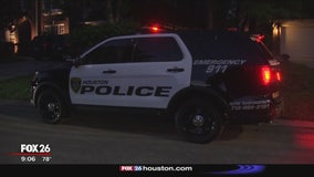 Police investigate possible murder-suicide in Kingwood