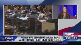 States Pass Anti-Abortion Legislation