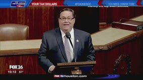 The Debrief - U.S. Rep. Blake Farenthold