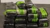 88 pounds of methamphetamine seized at Texas-Mexico border