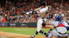 Houston Astros win decisive Game 5 of ALDS against Tampa Bay Rays