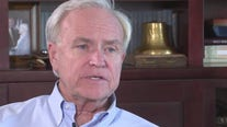 One-on-one with mayoral candidate Bill King