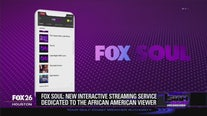 FOX SOUL: New interactive streaming service dedicated to African American viewers