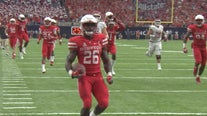 NCAA sanctions UH over football and volleyball violations