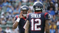 Watson, Hyde lead Texans to 31-24 victory over Chiefs