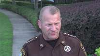 Fort Bend County sheriff claims commissioners want to remove him