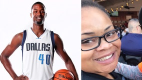 Former Maverick Harrison Barnes to pay for Atatiana Jefferson's funeral
