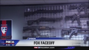 FOX Faceoff: Gun legislation