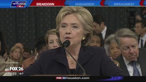 The Breakdown: Hillary Clinton