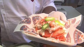 World Series menu unveiled at Minute Maid Park