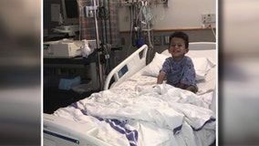 4-year-old New Jersey boy in need of kidney transplant