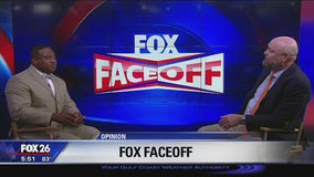 FOX FACEOFF: African American men often judged by their hair