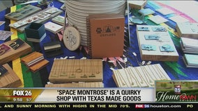 Space Montrose is a quirky shop with Texas-made goods