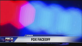 FOX Faceoff: Use of deadly force redefined in California