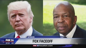 FOX Faceoff: Trump's comments about Elijah Cummings