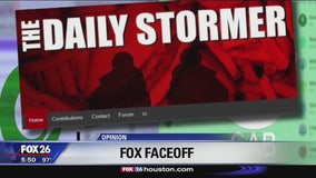 FOX Faceoff: Freedom of speech and solving mass shootings