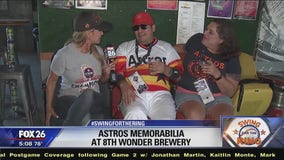 Astros fans reminisce about the Astrodome