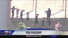 FOX Faceoff: Governor Abbott's efforts to prevent mass shootings