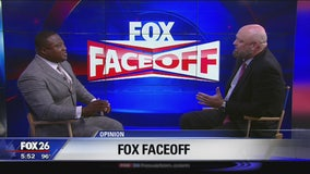 FOX Faceoff: Police officers kicked out of Starbucks