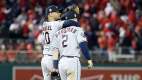 Nationals beat Astros 6-2 in Game 7 to win 1st World Series title