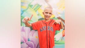 Astros fan battling leukemia wishes to meet George Springer