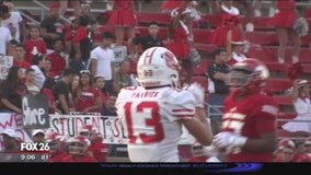 Katy HS Varsity Quarterback allegedly cut after racist remarks