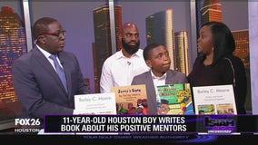 Kid entrepreneurs create positive businesses through creativity