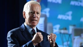 Biden: New Trump campaign attack ad proves he's 'terrified'