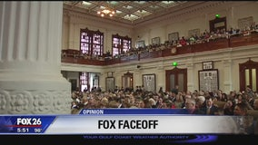 FOX Faceoff: Texas Speaker of the House Scandal