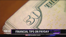 What to do on payday to set yourself up for financial success