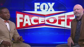 FOX FACEOFF: Felicity Huffman one week into prison