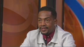 Bill Bellamy performs at the Improv this weekend