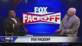 FOX Faceoff: Mississippi ICE raids