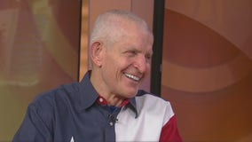Mattress Mack on multi-million dollar Houston Astros bet and the team's swing for the ring